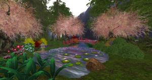 Koto Garden